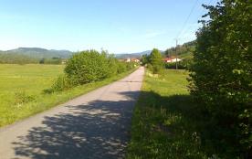 voie verte