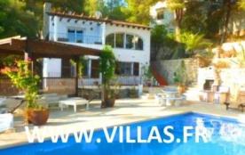 Villa VM Georgia8 - Jolie villa avec piscine privée située dans l'urbanisation tranquille « Buena...