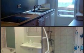 Appartement à louer (disponible à partir du 1er juin ,