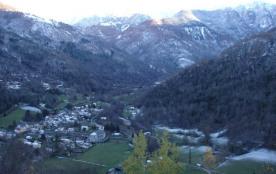 Venez dans notre magnifique vallée