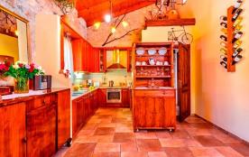 Maison pour 5 personnes à Asteri, Rethymno