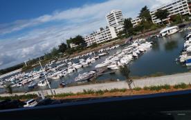 location de vacances Appartement sur quai / port du Pouliguen
