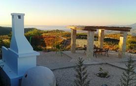 Maison pour 8 personnes à Paphos
