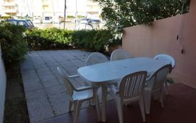 Résidence Roches Brunes - Trois pièces 50 m² pour 6 personnes.