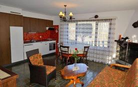 Appartement pour 3 personnes à Intragna - Centovalli