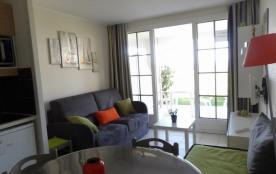 Apartment à TALMONT SAINT HILAIRE