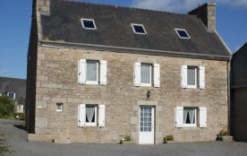 Detached House à BRIGNOGAN PLAGE