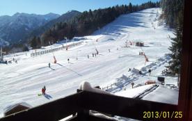 Location logement montagne 4/6 P. Vacances Ski