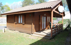 Location Chalet Camping Village Club****à Saint Hilaire de Riez, Vendée, Pays de la Loire, France