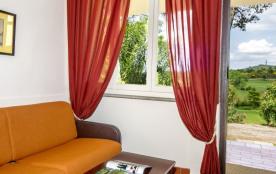 Appartement pour 3 personnes à Gavorrano