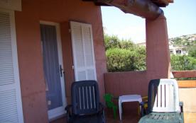 chambre et donnant sur la grande terrasse..
