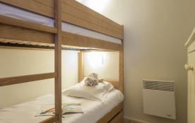 Résidence Le Christiana - Appartement 3 pièces 7/8 personnes - Duplex Standard