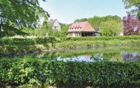 Location Vacances - Houdetot - FNS004