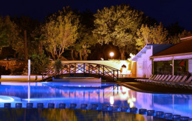 Airotel Camping Les Galets, 25 emplacements, 208 locatifs