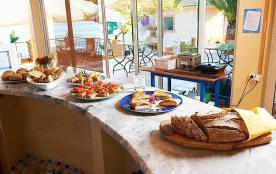 Appartement pour 1 personnes à Zakinthos-Keri-Martahias