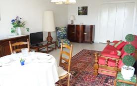 Appartement pour 2 personnes à Saint Palais sur mer