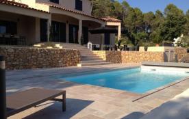 Villa à ENTRECASTEAUX