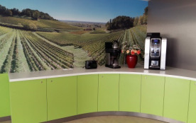Appart'Hôtel Mer & Golf City Bordeaux Bassins à flot