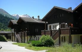 Appartement pour 4 personnes à Ernen