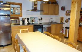 Maison pour 5 personnes à Saint Gervais