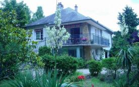 Detached House à LA FERTE IMBAULT