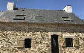 Detached House à CLOHARS CARNOET
