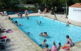 Camping Ostrea Vacances