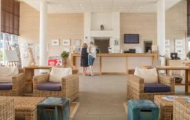 Résidence Bleu Marine - Appartement 3 pièces 5/6 personnes Standard