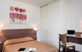 Adagio access Aparthotel Paris Quai d'Ivry - Appartement 1 chambre 4 personnes