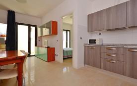 Appartement pour 2 personnes à Lignano Sabbiadoro