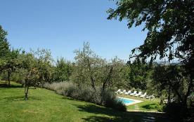 Maison pour 9 personnes à San Casciano Val di Pesa