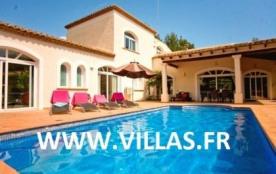 Villa CB MONA
