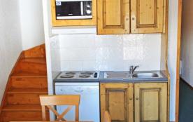 Appartement pour 3 personnes à Val Cenis