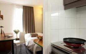 Adagio access Aparthotel Bordeaux Rodesse - Appartement Studio pour 1 personne