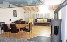 Appartement pour 3 personnes à Wilderswil