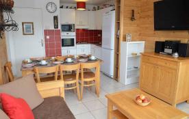 Appartement 3 pièces 8 personnes (35)