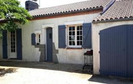 FR-1-357-32 - Maison individuelle T4, dans quartier des Courlis.