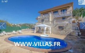 Villa CV CORI