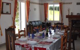 grande table familiale