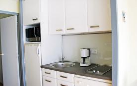 Appartement pour 3 personnes à Port Bourgenay
