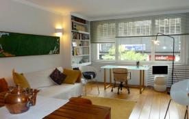 Apartment à PARIS 15EME