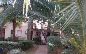 Apartment à LE CAP D'AGDE