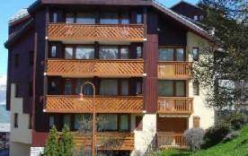 Appartement 2 pièces cabine 5 personnes (41)