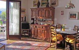 Studio pour 3 personnes à Luino