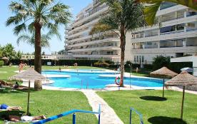 Appartement pour 3 personnes à Marbella