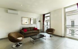 Appartement  deux-pièces à Cannes