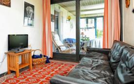 Maison pour 3 personnes à Bogense