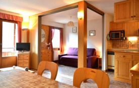 Appartement 2 pièces cabine 6 personnes (004)