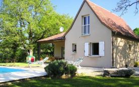 Villa à LOUBRESSAC
