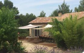 Villa à FAUCON